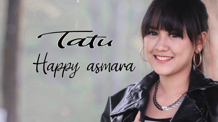 Chord Gitar Tatu – Happy Asmara, Dimulai dari Kunci C Paling Mudah: Opo Aku Salah Yen Aku Crito