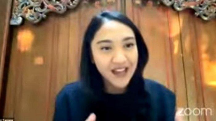 Putri Tanjung: Spirit Bung Karno Selalu Saya Bawa dan Melekat di Hati