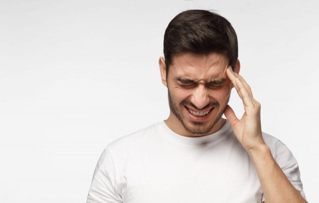 5 Jenis Sakit Kepala dan Beserta Arti Terhadap Kondisi Tubuh
