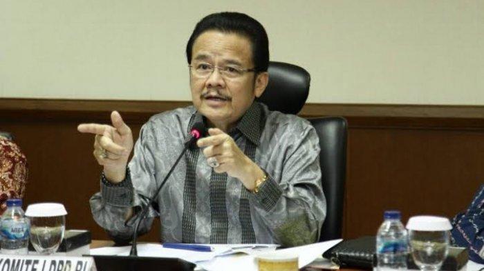 DPD RI Dukung Perpanjangan PPKM Darurat Asalkan Kebutuhan Masyarakat Diperhatikan