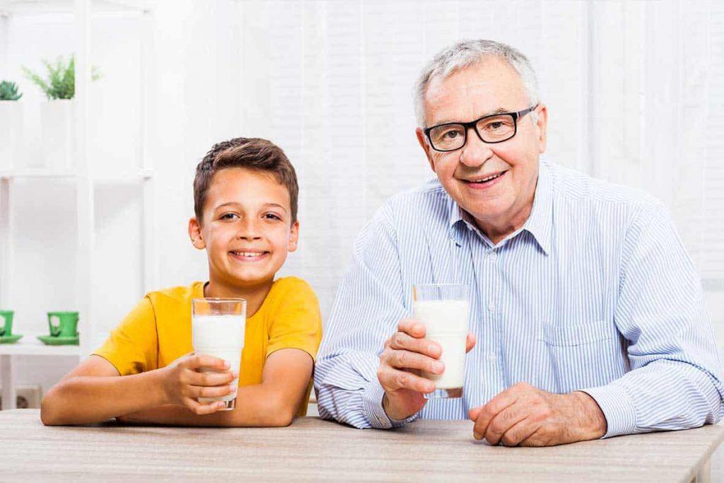 Produk Susu untuk Lansia Bisa Anda Beli di SehatQ